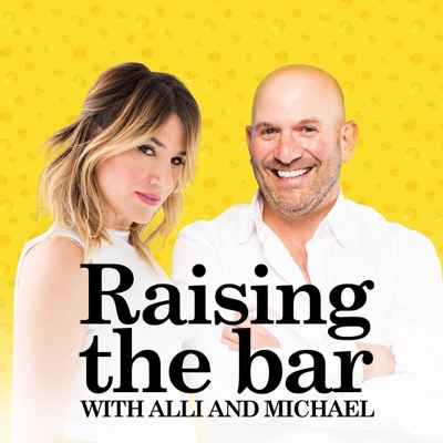Raising the Bar with Alli and Adrian