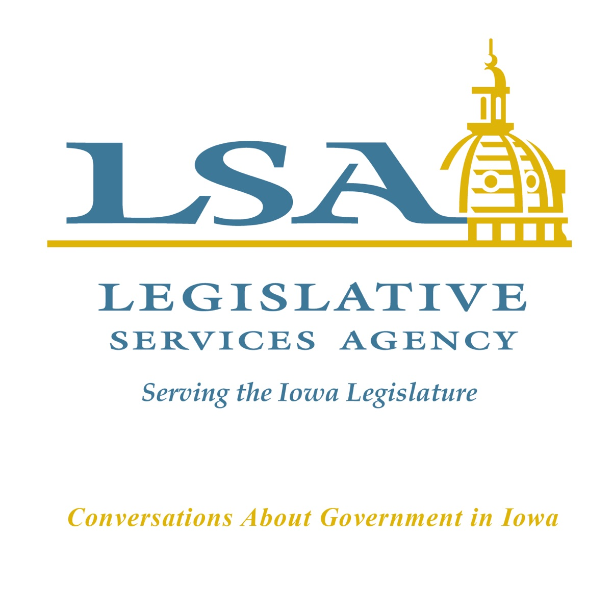 Conversations About Government in Iowa