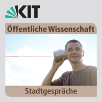 Stadtgespräche podcast