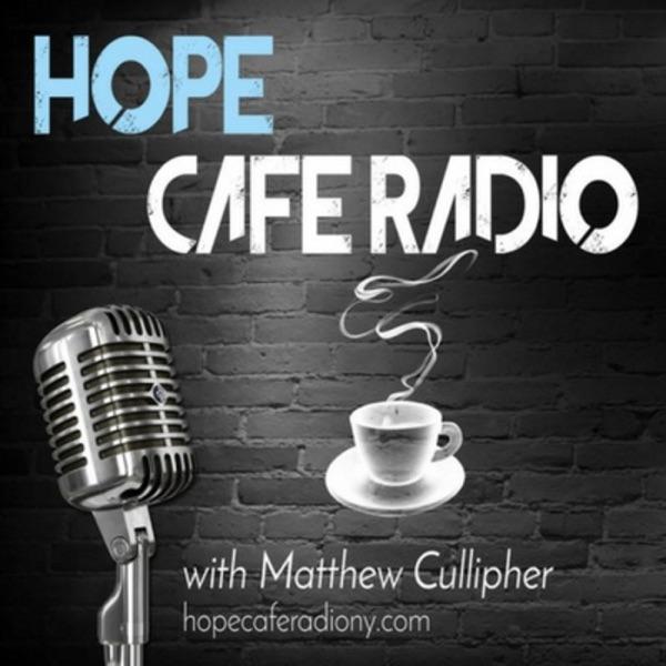 Hope Cafe Radio