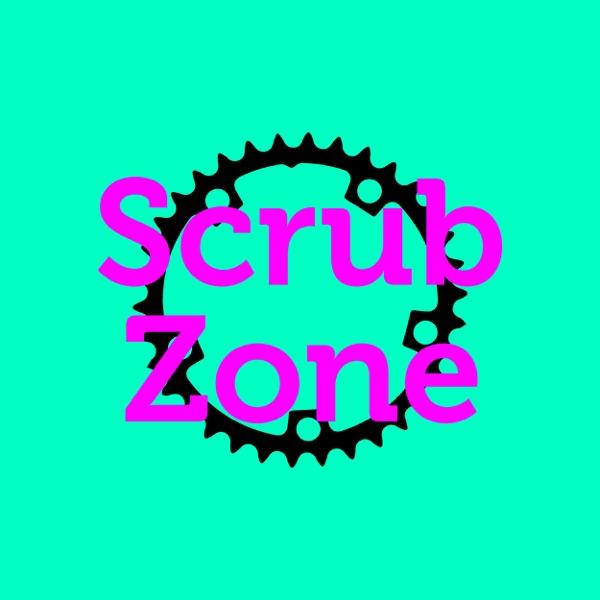 Scrub Zone Cycling Podcast