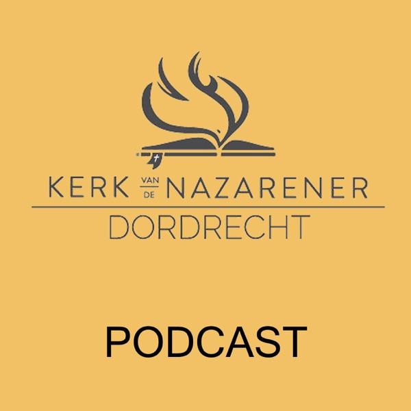 Kerk van de Nazarener Dordrecht Podcast