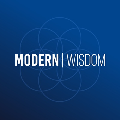 Modern Wisdom:Chris Williamson