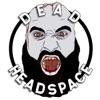 Dead Headspace artwork