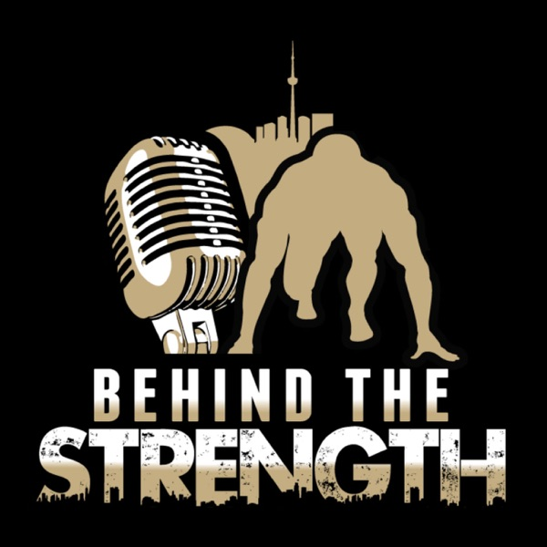 Behind The Strength