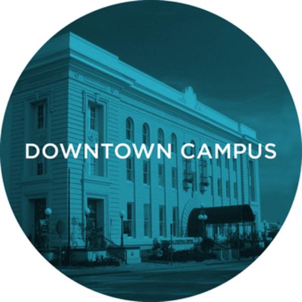 Liberty Church - Downtown Campus