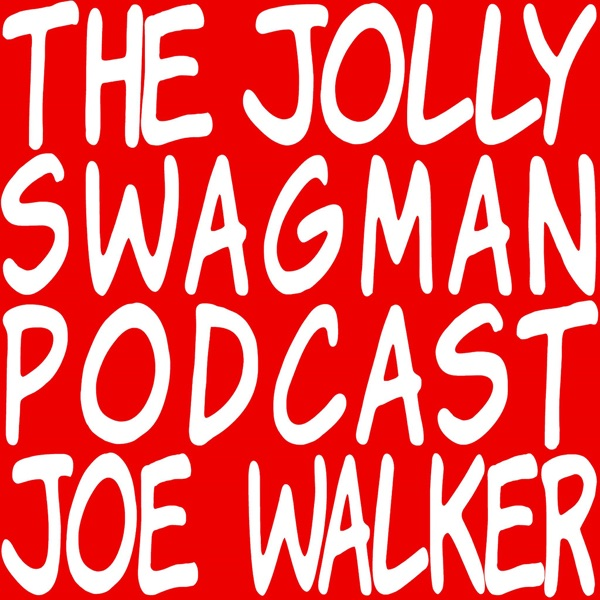 27: Not If, When - Jonathan Tepper – The Jolly Swagmen