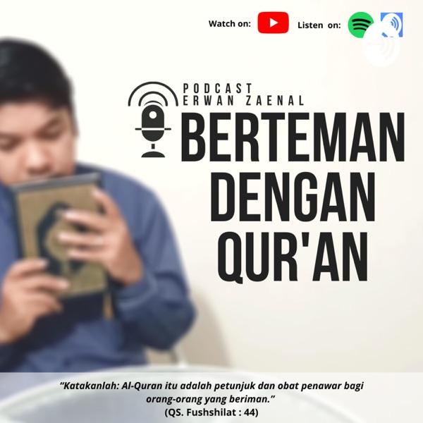 Berteman Dengan Qur'an