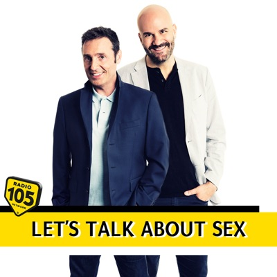 Let's Talk About Sex:Radio 105