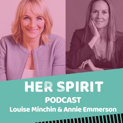 Her Spirit Podcast:Her Spirit