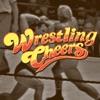 Wrestling Cheers artwork