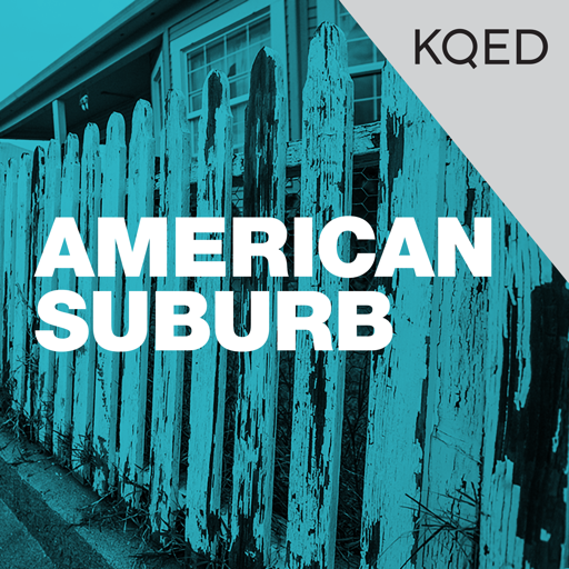 Cover image of American Suburb