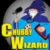 Chubby Wizard - A show about comic books and other magical things! artwork
