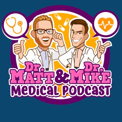 Dr. Matt and Dr. Mike's Medical Podcast:Mike Todorovic
