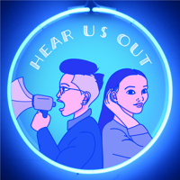 Hear Us Out podcast