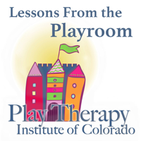 Lessons from the Playroom podcast