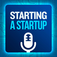 Starting A Startup podcast