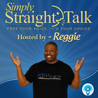 Simply Straight Talk Podcast podcast