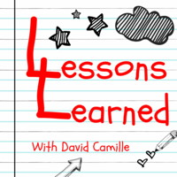 Lessons Learned podcast