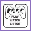Play, Watch, Listen artwork
