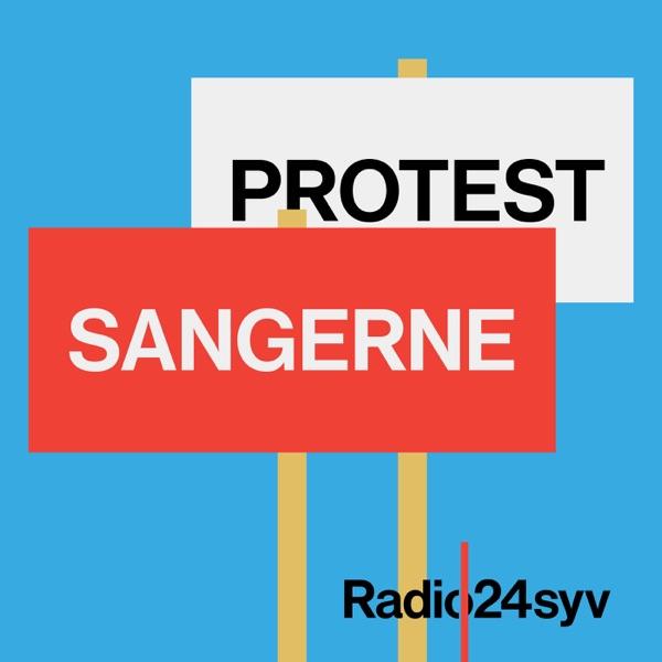 Protestsangerne