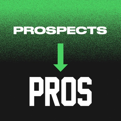 Prospects To Pros: A show about the NFL Draft:The Athletic