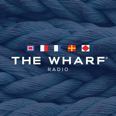 The Wharf Radio:Breakwater HG