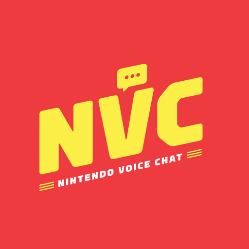 Cover image of Nintendo Voice Chat