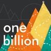 One Billion artwork