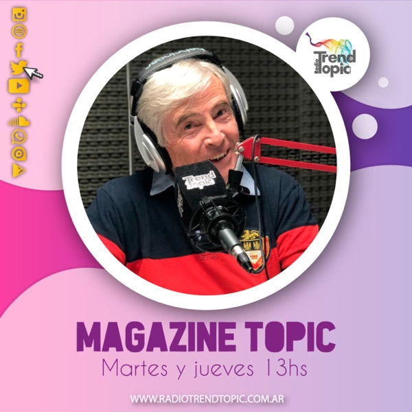 Magazine Topic - Radio Trend Topic