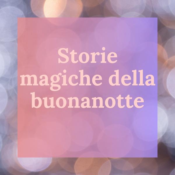 Storie magiche della buonanotte