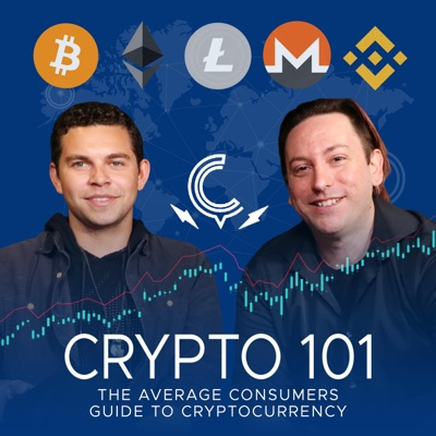 CRYPTO 101:Bryce Paul & Pizza Mind: Bitcoin Blockchain Cryptocurrency Ethereum Advocates
