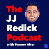 Image of The JJ Redick Podcast podcast