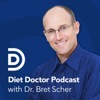 Diet Doctor Podcast artwork