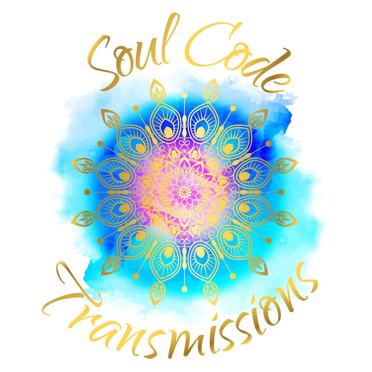 Mei-lan Maurits - Soul Code Transmissions