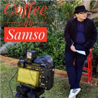 Coffee with Samso podcast