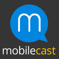 mobilecast (audio) podcast