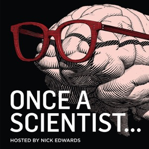 Once a Scientist
