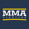 MMA Fighting podcast network logo
