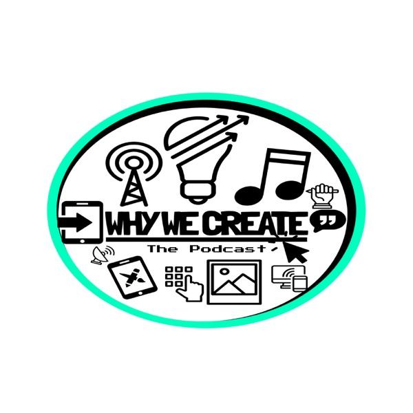 Why We Create