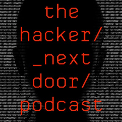 The Hacker Next Door:Jeremy N. Smith