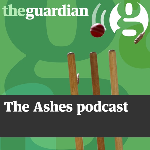 The Ashes podcast