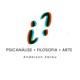 Psicanálise • Filosofia • Arte