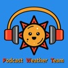 Santa Fe, NM – PODCAST WEATHER TEAM