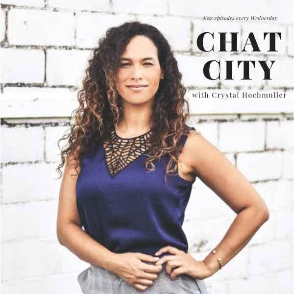 Chat City Podcast