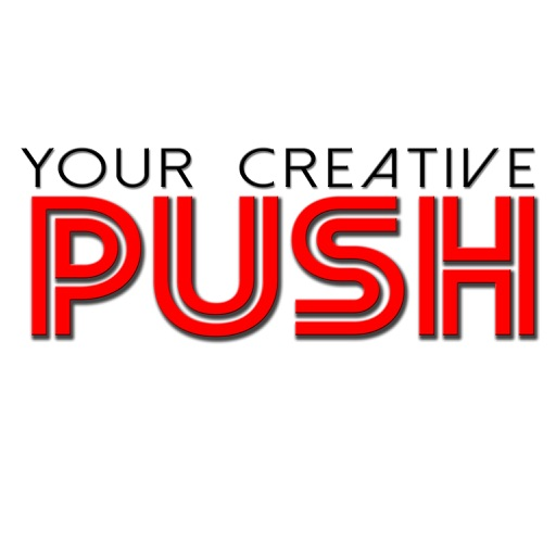 Cover image of Your Creative Push