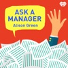 Ask a Manager artwork