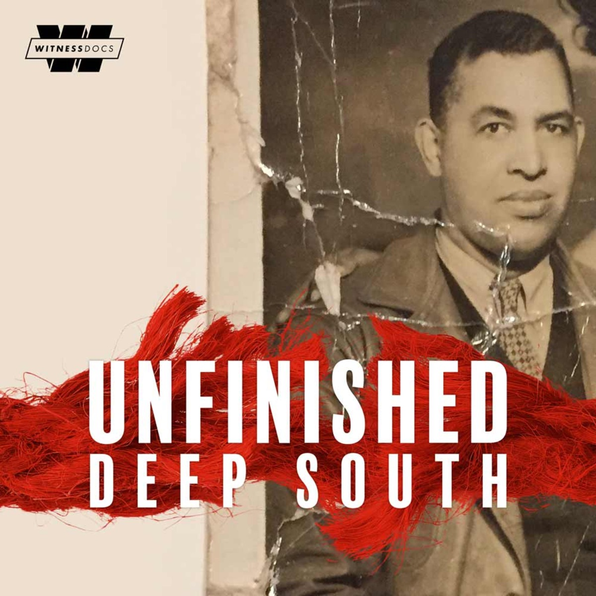 Unfinished: Deep South