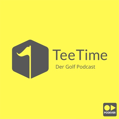 Tee Time - Der Golf Podcast:Jens Zielinski, Florian Fritsch