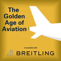 Monocle 24: The Golden Age of Aviation podcast